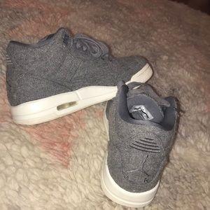 Jordan Shoes | Jordan Wool 3s | Poshmark